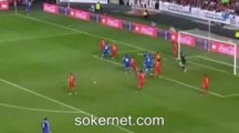 Piala Dunia 2010 Play-off Kelayakan: Portugal vs Bosnia