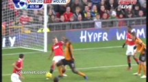 Manchester United 2-1 Wolverhampton [EPL 2010/2011]